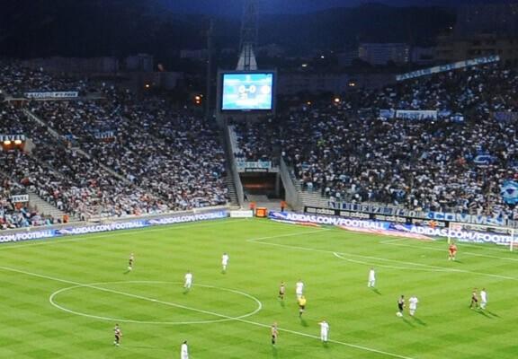 réserver VTC Euro 2016 - SUD VTC