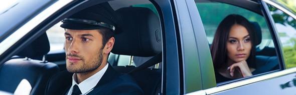 Chauffeurs privés professionnels SUD VTC
