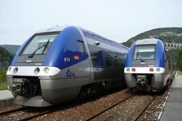 GARE TGV SORGUES