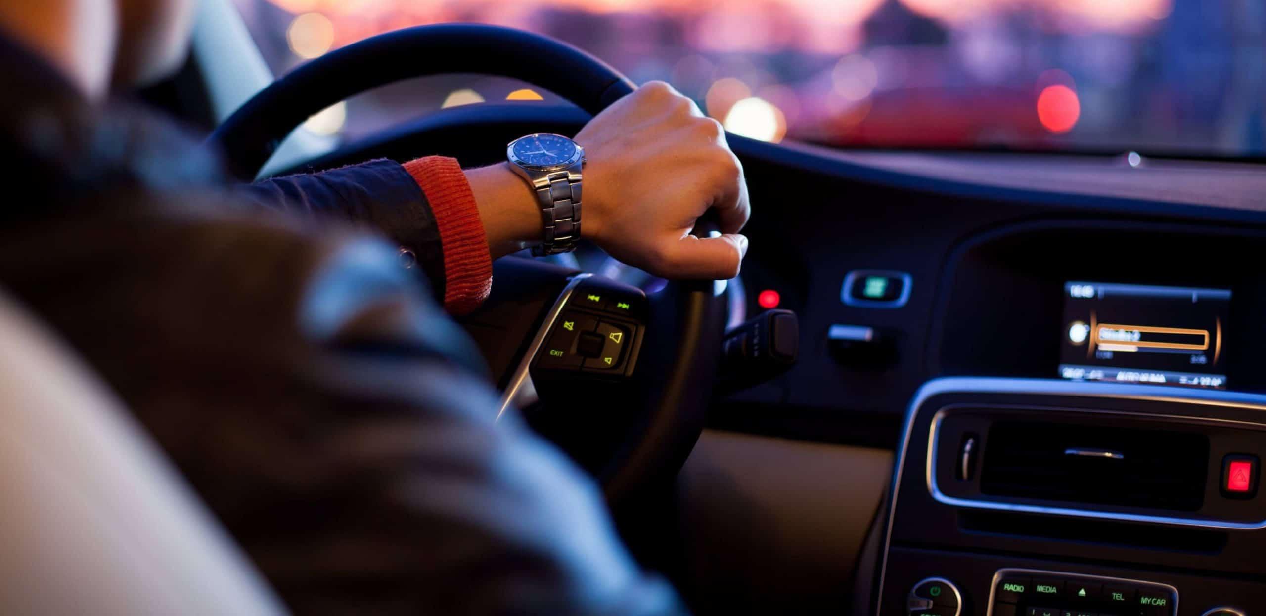 Mise à disposition chauffeur privé - Location de voiture avec chauffeur