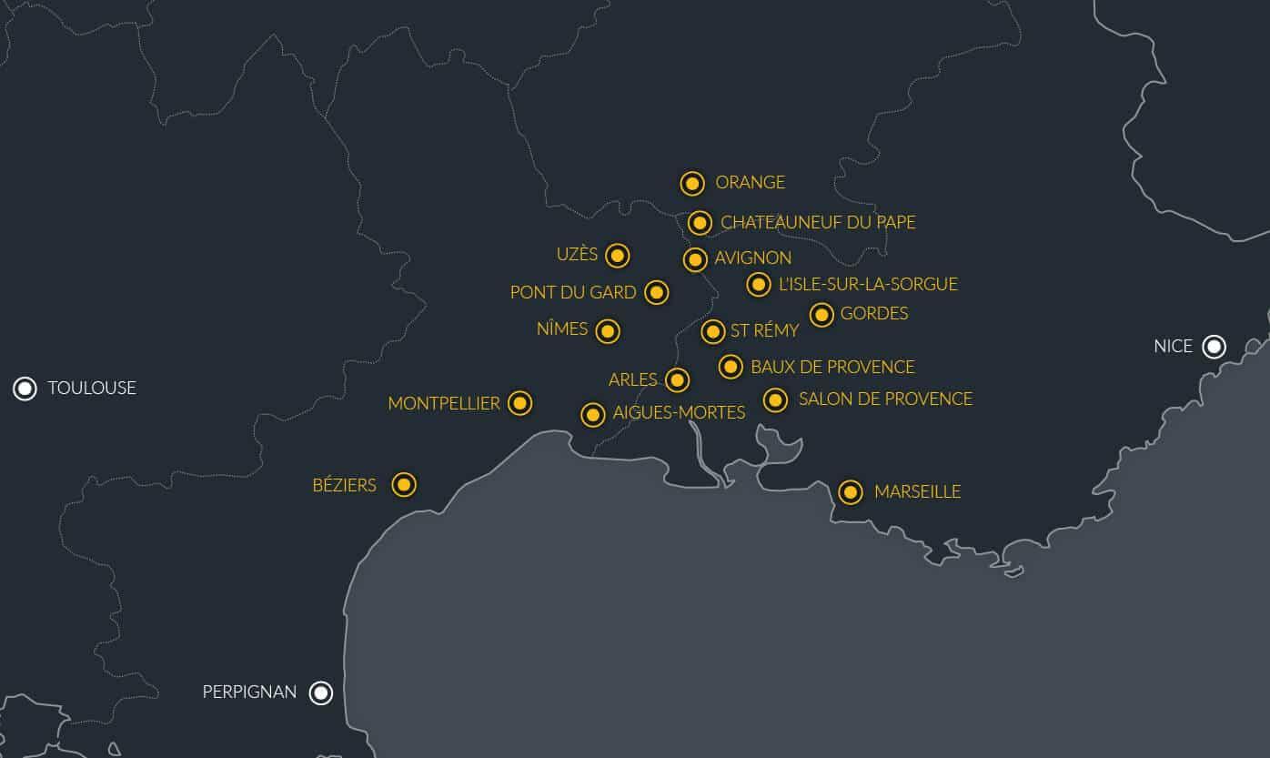 carte-ville-sud-vtc