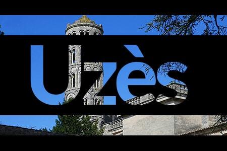 VISITE TOUR SUD VTC UZès