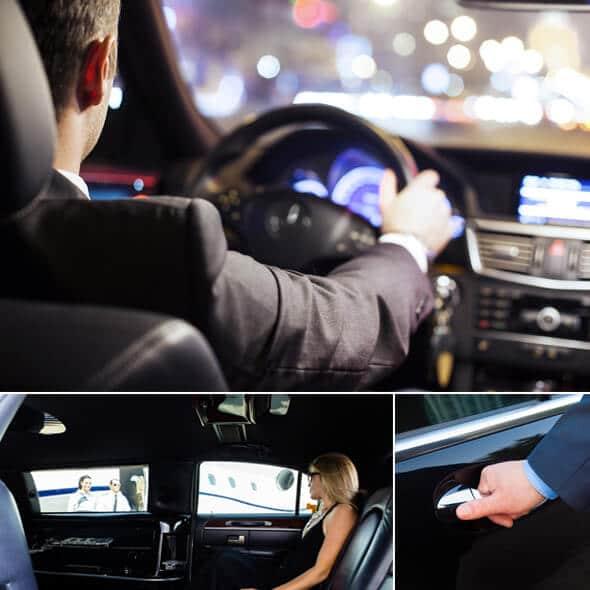 Chauffeur privé, de sécurité, de protection, d'autorités