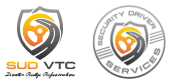 logo security driver