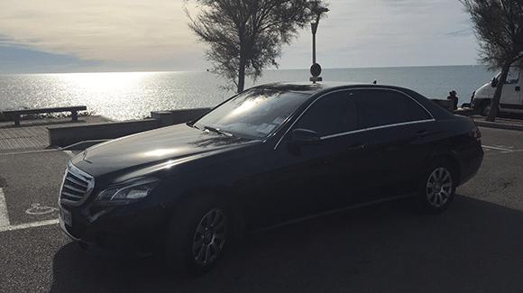 Location véhicule avec chauffeur  - Mise à disposition longue durée