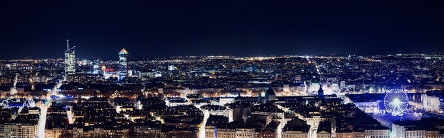 Location VTC Lyon
